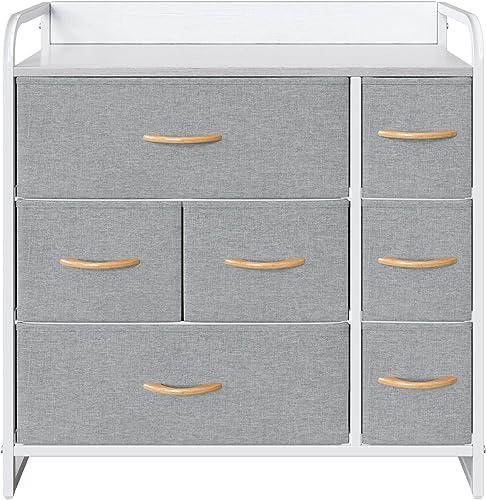 CubiCubi Dresser Organizer