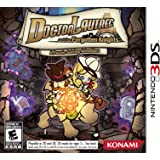 Doctor Lautrec & The Forgotten Knights - Nintendo 3DS