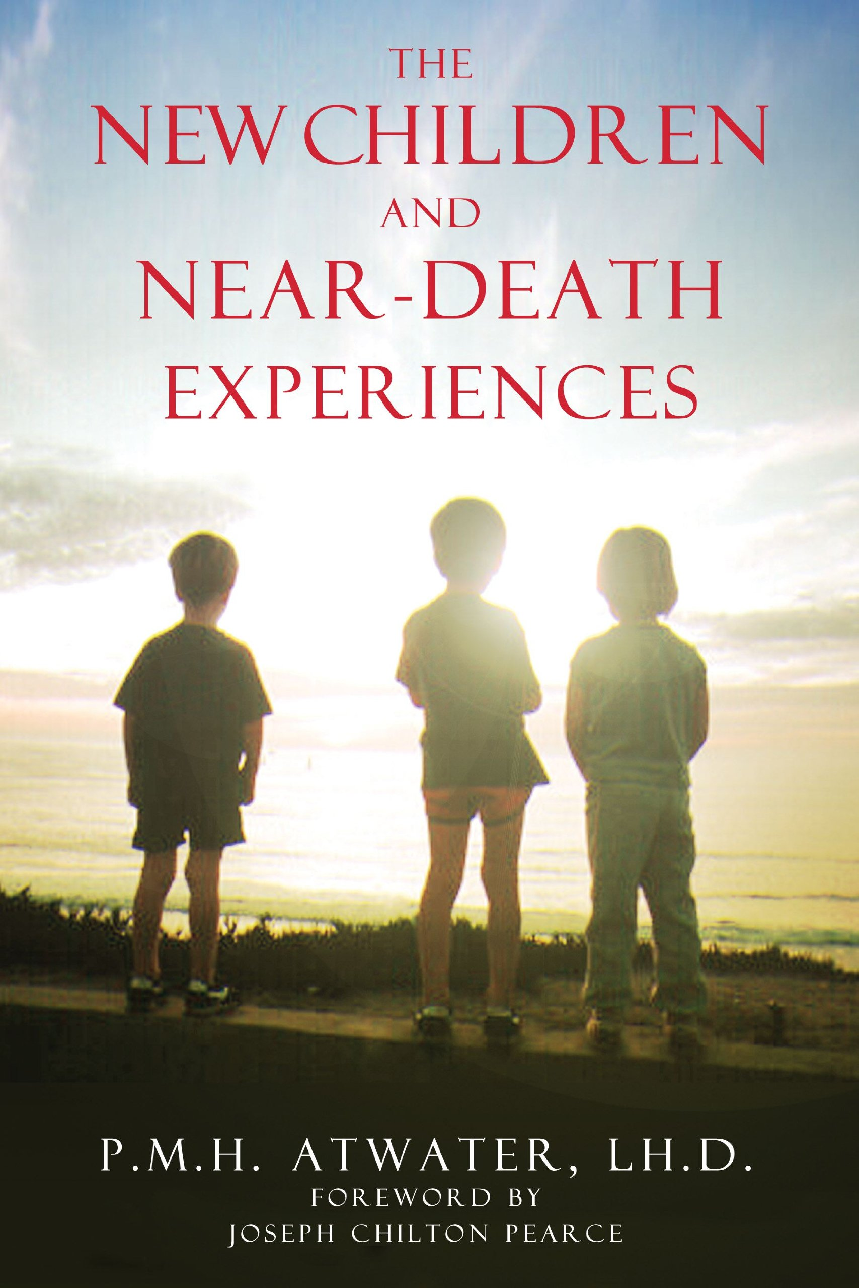 Download The New Children and Near-Death Experiences pdf