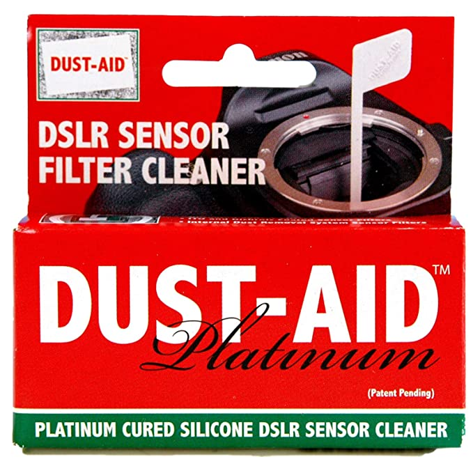 Dust-Aid and Dust-Wand Combo Kit