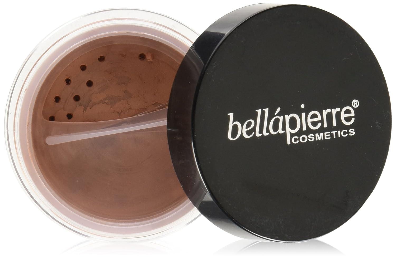 bellapierre mineral blush amaretto, 4 Grams MB003