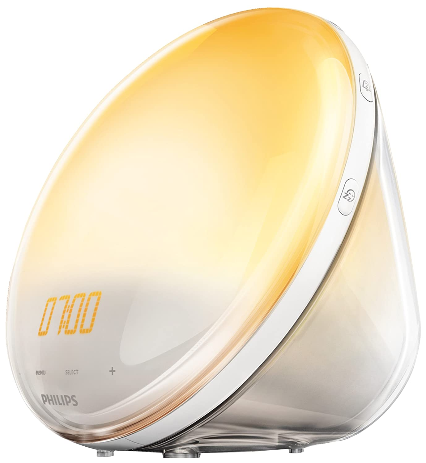 Philips HF3531/01 Wake-Up Light Bild
