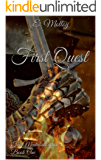First Quest: The Mentalists series Book One