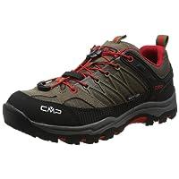 CMP Unisex-Erwachsene Rigel Trekking-& Wanderstiefel