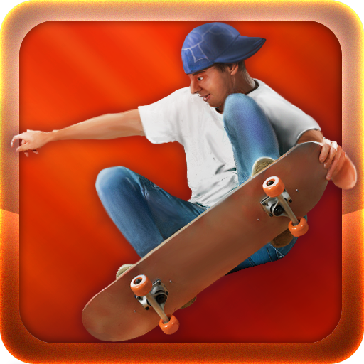 Skater: Epic And Crazy