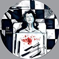 THREE CHEERS FOR SWEET REVENGE (LIMITED PICTURE DISC VINYL)
