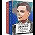 艾伦·图灵传 如谜的解谜者(奥斯卡获奖电影《模仿游戏》的原版传记——拥有它,让你的精神世界与众不同!)