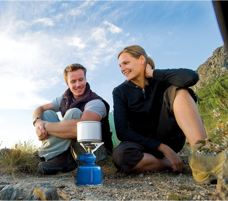 CAMPINGAZ Twister Plus - Hornillo para Camping