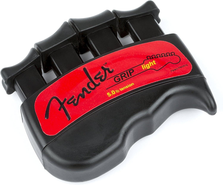 Fender Grip Hand Exerciser Capo, Light Tension