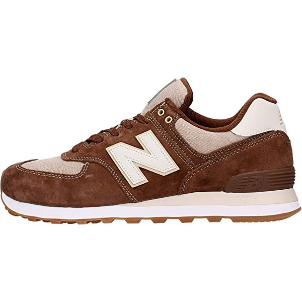 new balance ecopelle