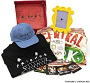 Friends Box - Officially Licensed Friends the TV Show Subscription Box