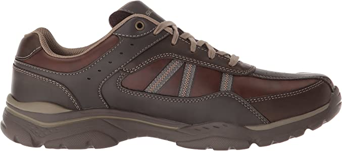 Skechers Relaxed Fit Rovato - Texon