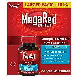 Best Krill Oil Supplements 2017