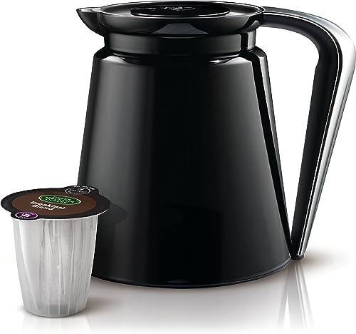 Keurig 117635 2.0 Carafe Coffee Machine