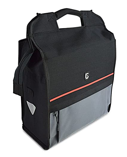 Amazon.com: pannier compra funda rígida Clase ideal para ...