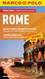 Rome Marco Polo Pocket Guide (Marco Polo Travel Guides)