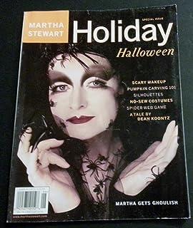 The Best Of Martha Stewart Halloween Handbook 2012 Special