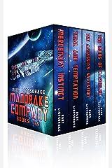 Mandrake Company (Books 1-4) Kindle Edition