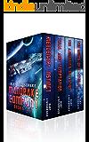Mandrake Company (Books 1-4) (English Edition)