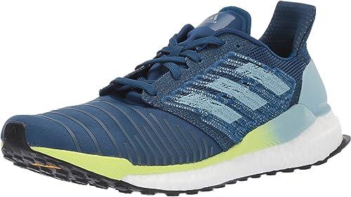 artesanía exquisita correr zapatos 100% Calidad Amazon.com | adidas Men's Solar Boost Running Shoe | Road Running
