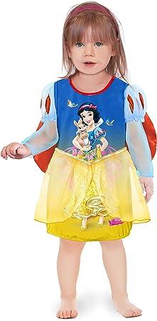 Ciao 11243.12-18 - Vestido de princesas Disney para bebé ...