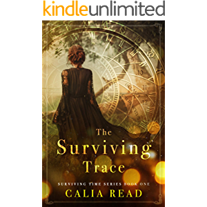 The Surviving Trace (Surviving Time Series Book 1)