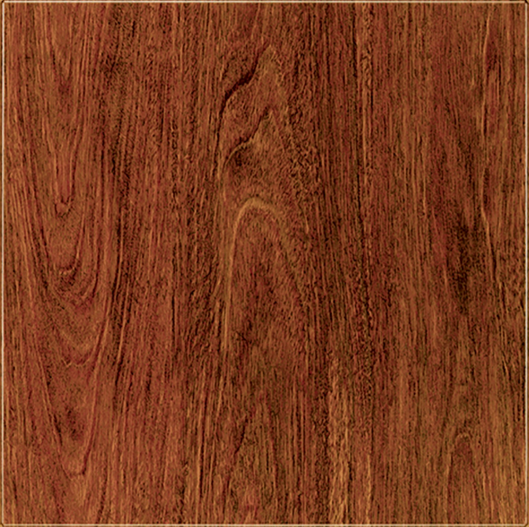 ATC Werzalit Wood-Look Table Top, 32'' L x 48'' W, New Mahogany (Pack of 2)