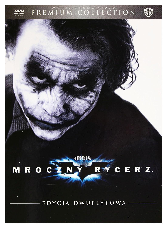Dark Knight, The 2DVD IMPORT No hay versión española: Amazon ...