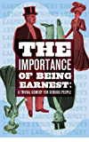 The Importance of Being Earnest   (Annotated) (English Edition)