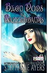 Bleu Pops & Razzlebaums: A Soda Shop Series Novella (Soda Shop Series books from Crazy Ink) Kindle Edition