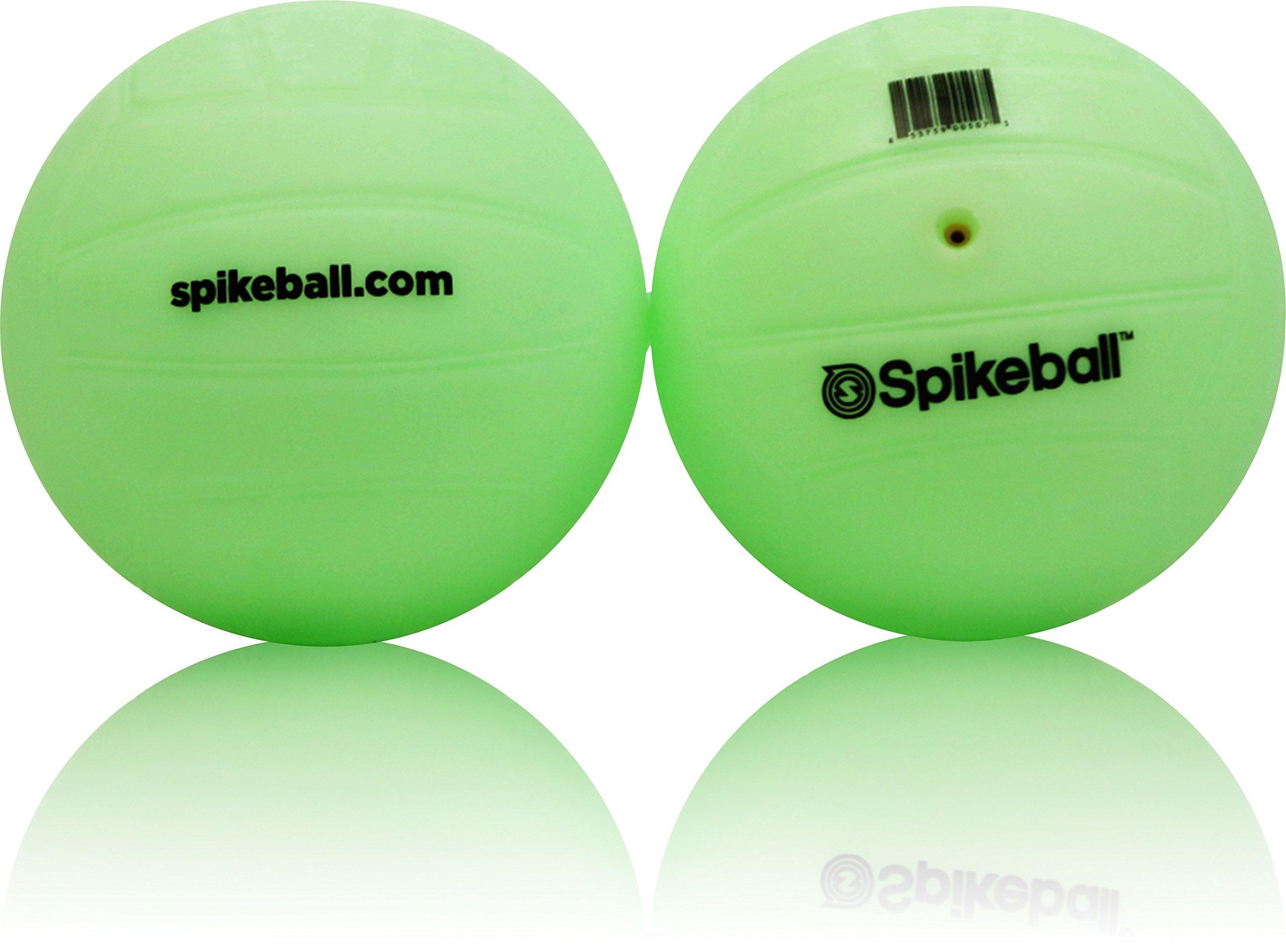 Spikeball Glow in The Dark Balls (2 Pack)