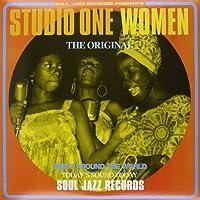 Studio One Women [Vinyl LP]