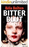 Bitterblut (Cold Cases 3) (German Edition)
