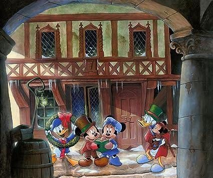 Disney Christmas Carol.Amazon Com Mickey S Christmas Carol Joyful Tidings By