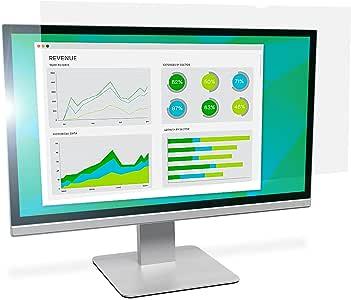"3M AntiGlare Filter for 23.8"" Widescreen Monitor (16:9 Aspect Ratio) AG238W9B"