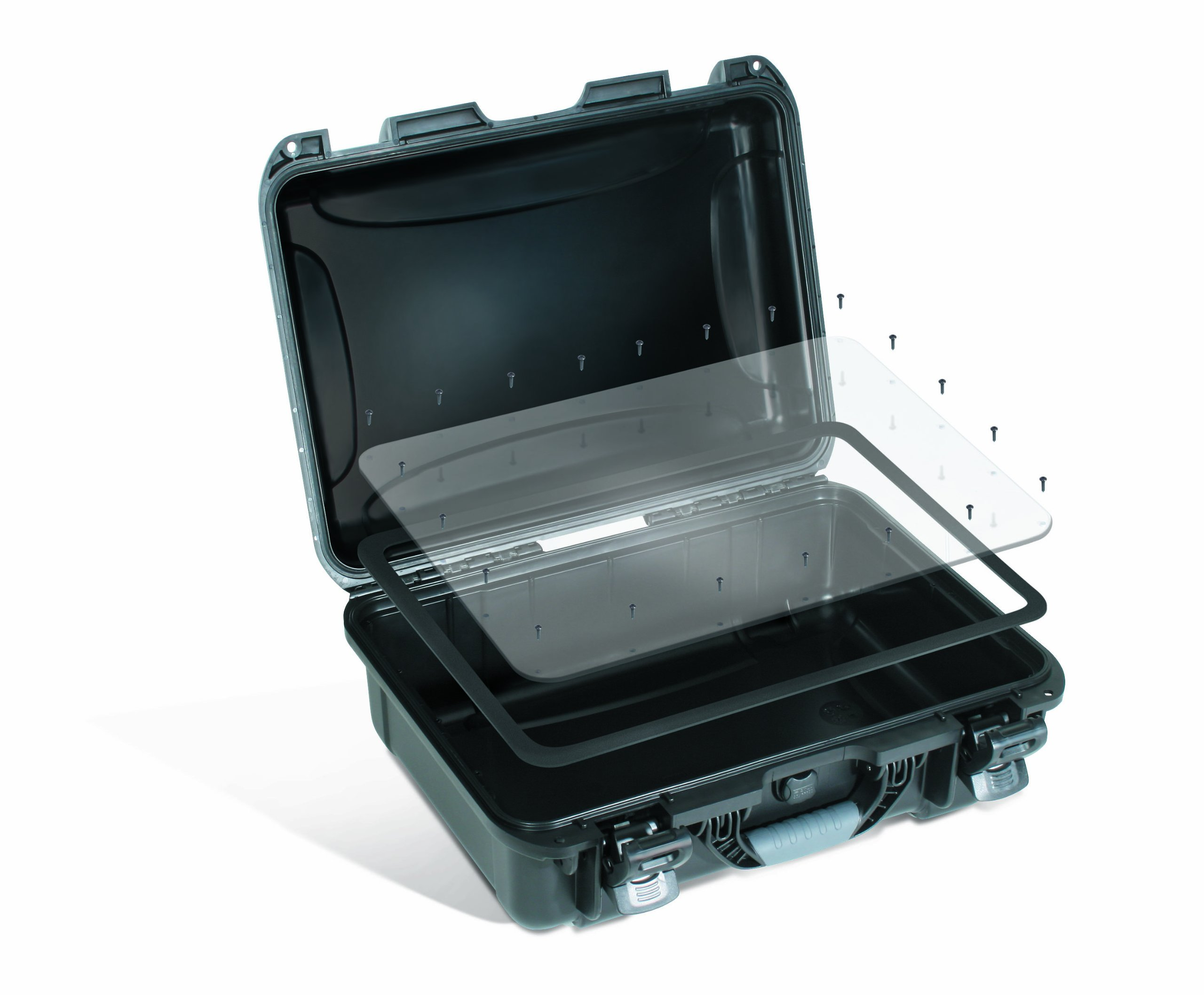 Nanuk Waterproof Panel Kit for the 915 Nanuk Hard Case (Lexan) by Nanuk (Image #1)