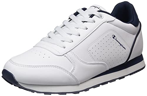 df3f75ae Champion Low Cut Shoe C.j. PU, Zapatillas de Running para Hombre:  Amazon.es: Zapatos y complementos