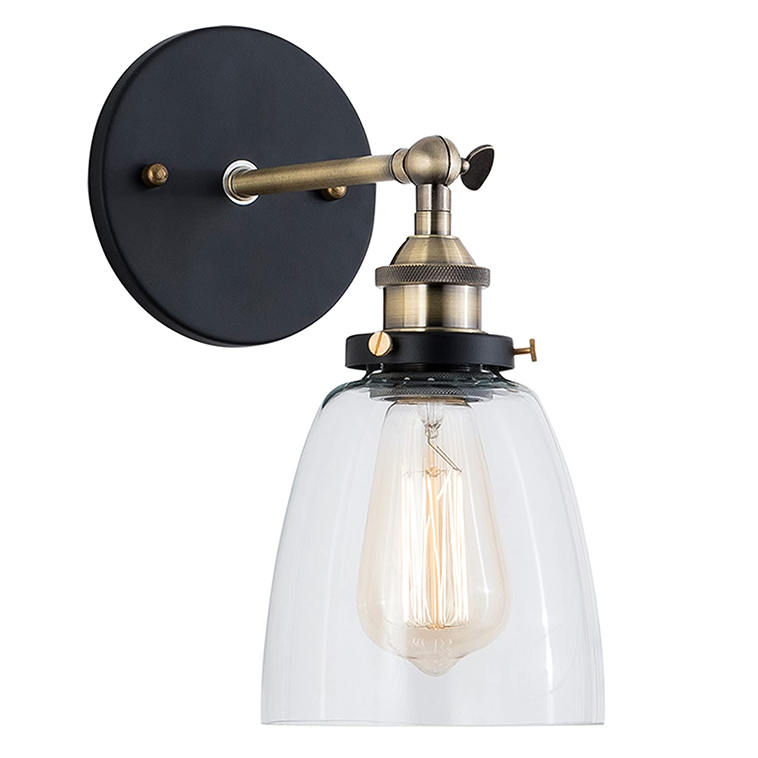 source garden free home kayson product light overstock shipping lite today wall sconce hunter