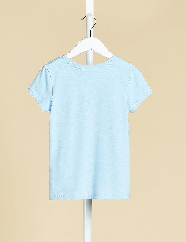 RED WAGON T-shirt Bambina Marchio Pacco da 3