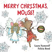 Merry Christmas Mouse! (If You