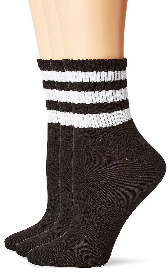 9bfe7a4f9 Buy adidas Women s Originals Superlite 3-Pack Quarter Socks