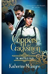 Of Coppers and Cracksmen (The Whitfield Files Book 2) Kindle Edition