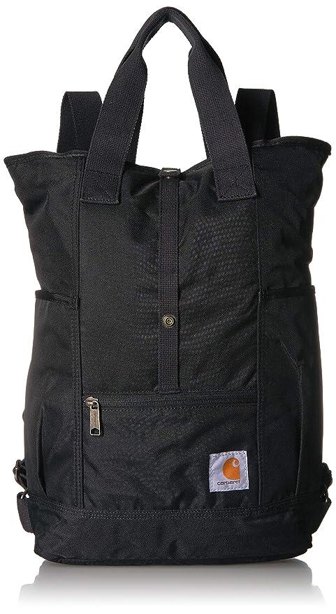 Amazon.com  Carhartt Legacy Women s Hybrid Convertible Backpack Tote ...