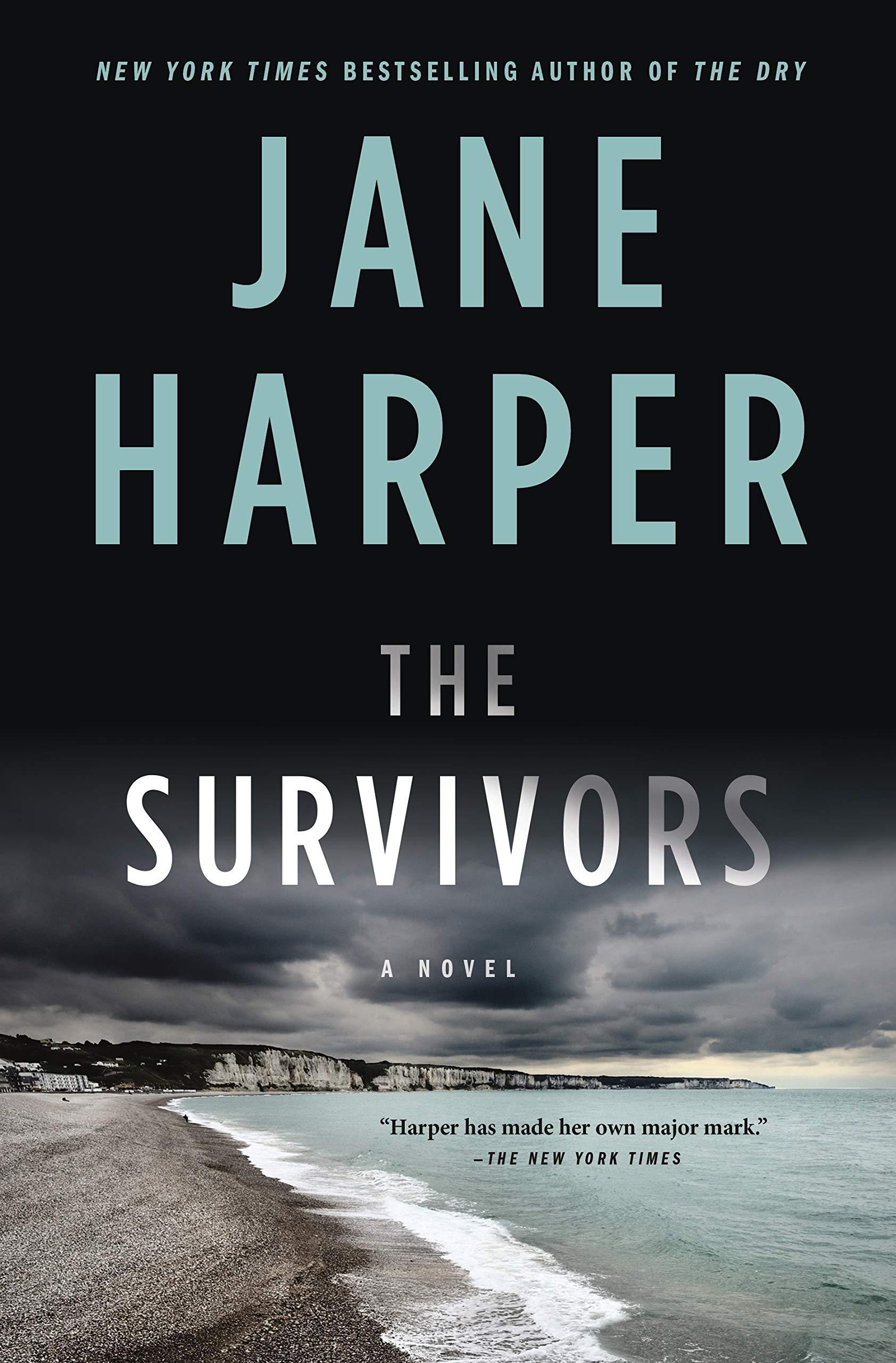 Image result for the sruvivors jane harper
