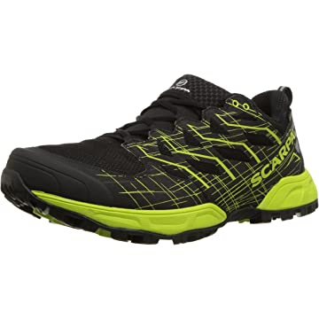 Scarpa Mens Neutron 2 GTX Trail Running Shoe