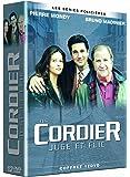 Les Cordier, juge et flic - coffret 1 (épisodes 1 à 12)