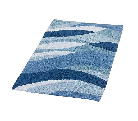 24 opinioni per Ridder Dune 7344030-350 Tappeto ca. 70x120 cm colore: Blu