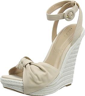 f9bd1c8518be79 Aldo Women s Besch Ankle Strap Sandals