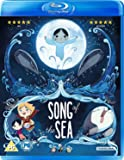 Song of the Sea [2016]