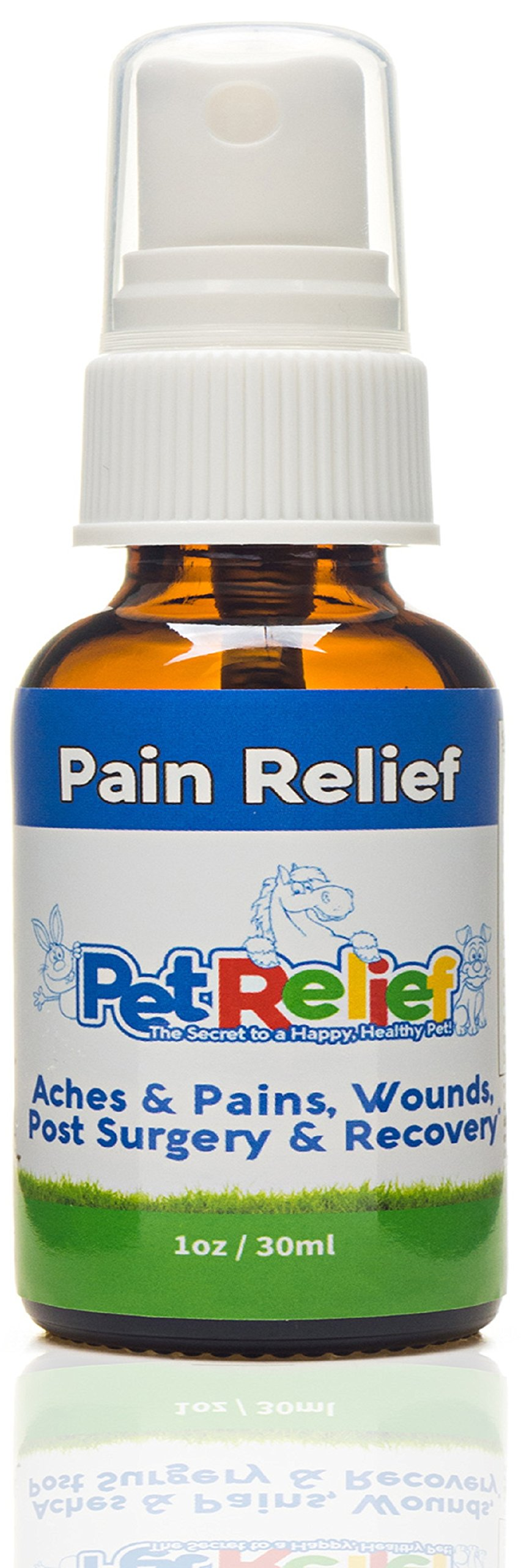 Pet Relief Pain Relief Medicine for Dogs, 30 ml